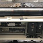 เครื่องตัดเลเซอร์โลหะ cnc / เครื่องตัดเลเซอร์ไฟเบอร์ออปติก