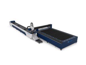 เครื่องตัดเลเซอร์อุตสาหกรรมที่ถูกต้อง 1080nm เลเซอร์ความยาวคลื่นประหยัดพลังงาน
