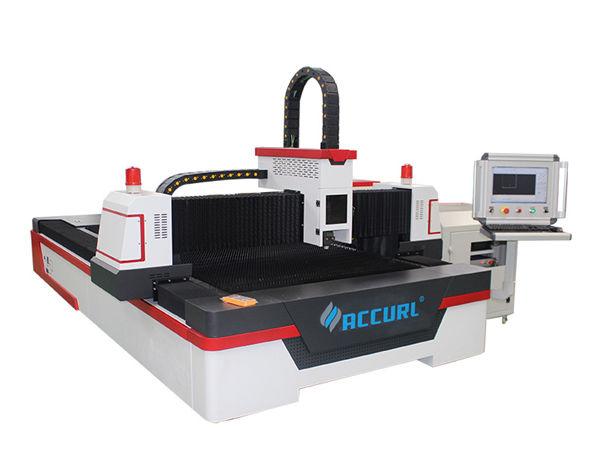 1000 วัตต์อุตสาหกรรมแกะสลักเลเซอร์, เต็มปิดอุตสาหกรรม cnc เครื่องตัดเลเซอร์