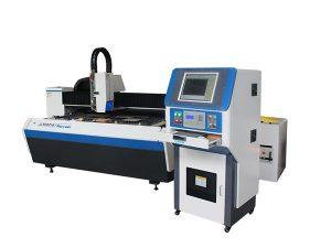 เครื่องตัดเลเซอร์โลหะแผ่นอัตโนมัติเครื่องตัดเลเซอร์อุตสาหกรรมสำหรับโลหะ