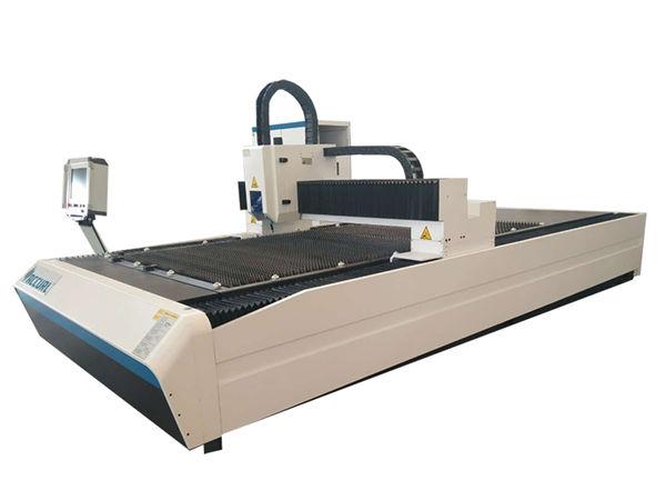 อลูมิเนียมท่อและแผ่นเครื่องตัดเลเซอร์ 3d ด้วยโครงสร้างเหล็ก 8mm