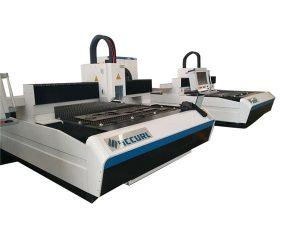 ซีเอ็นซีเลเซอร์หลอดไฟฟ้าเครื่องตัดหลอดเลเซอร์เครื่องตัดใช้งานง่าย
